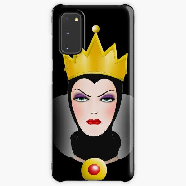 Evil Queen  Samsung Galaxy Snap Case