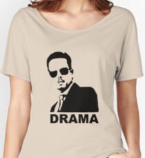 Johnny Drama - Entourage Women's Relaxed Fit T-Shirt