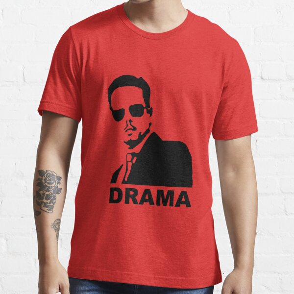 Johnny Drama - Entourage Essential T-Shirt