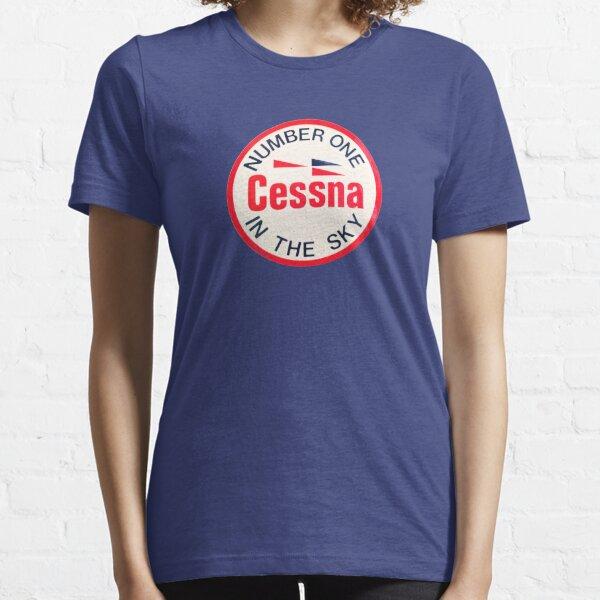 Cessna Aircraft Company Essential T-Shirt