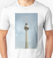 Berlin Tv Tower T-Shirt