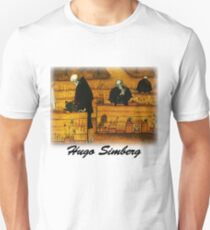Simberg - The Garden of Death T-Shirt