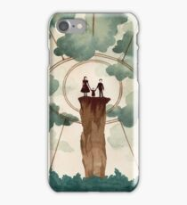 Unfortunate Events Indeed iPhone Case/Skin