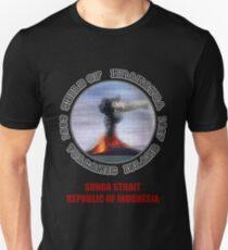 Child Of Krakatoa Unisex T-Shirt