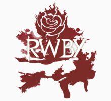 RWBY red rose | Unisex T-Shirt