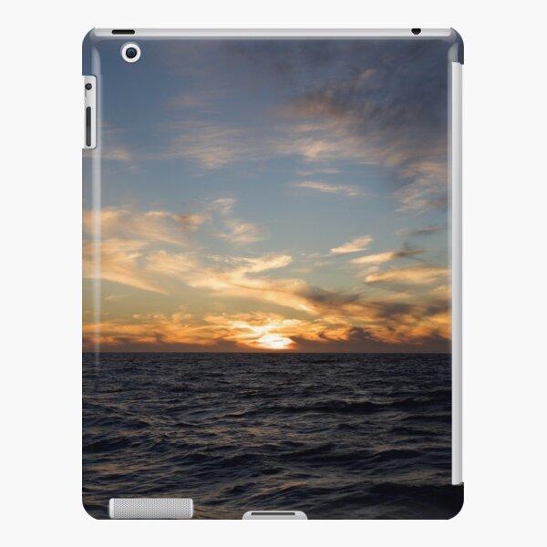 Ocean Sunrise iPad Snap Case