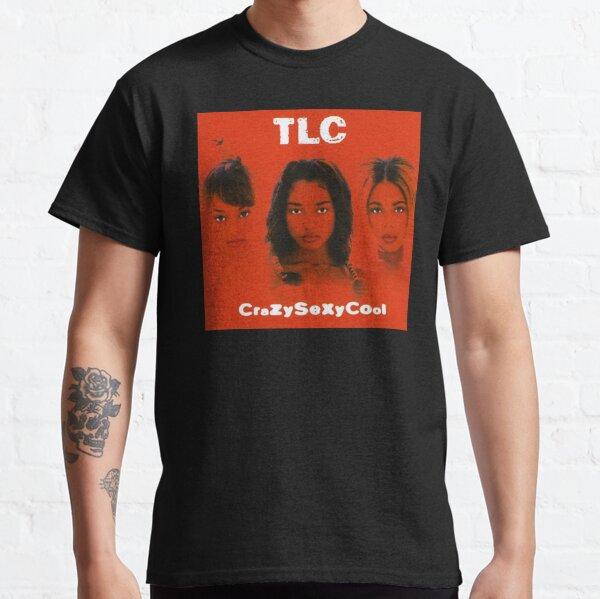 CrazySexyCoool Camiseta clásica