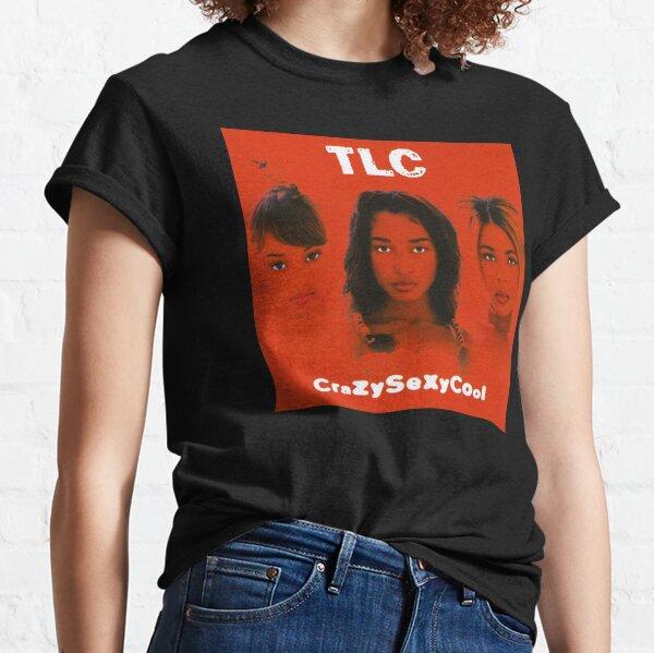 CrazySexyCoool Classic T-Shirt