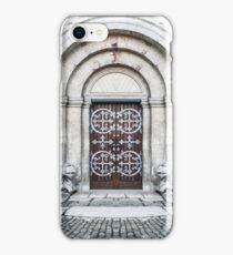 Königslutter Dom iPhone Case/Skin