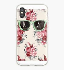 Summer is coming, get out your sunglasses!  iPhone Case
