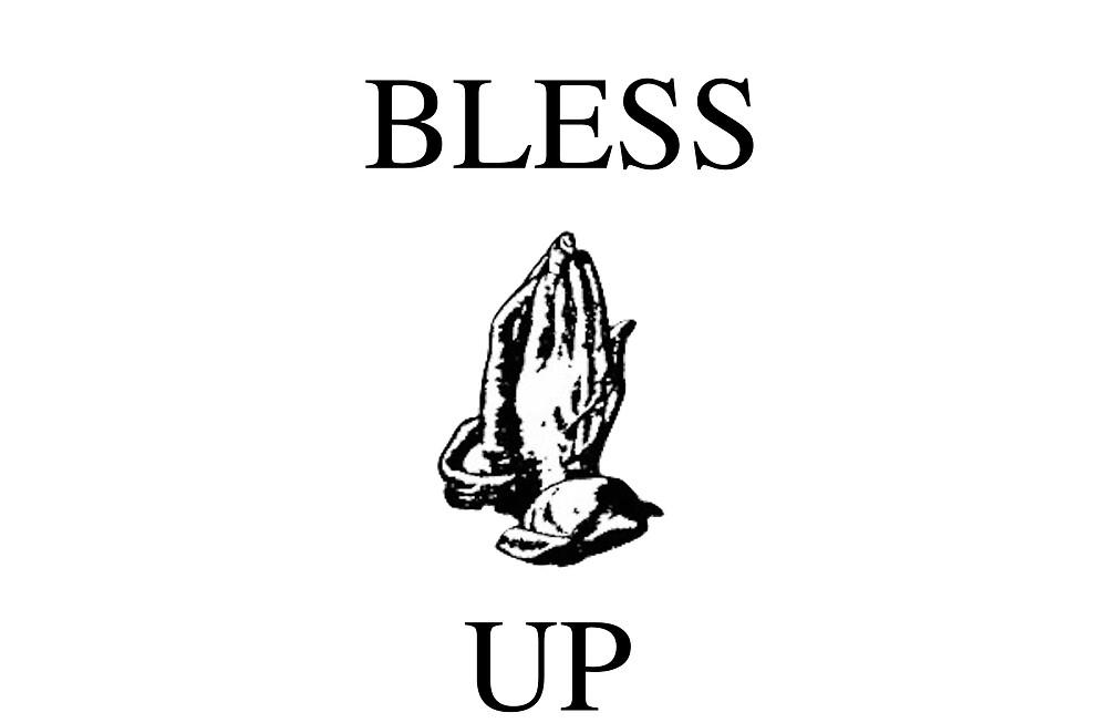 DJ Khaled - BLESS UP by matrixman18