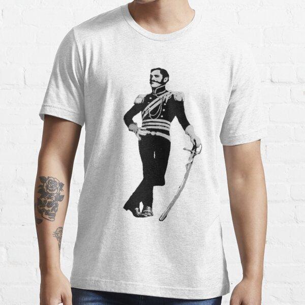 Flashman Tee Essential T-Shirt
