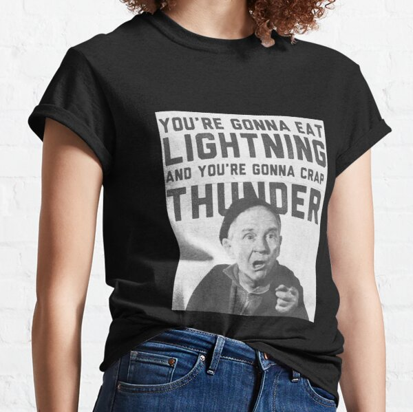 70s Movie art boxing Classic T-Shirt