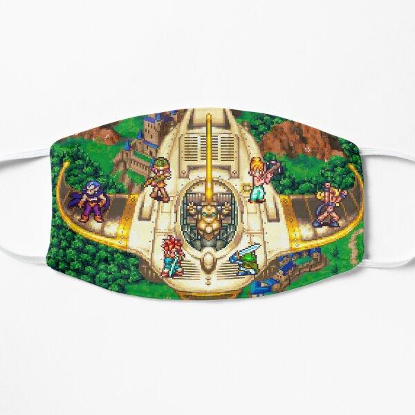 Chrono Trigger Epoch Flat Mask