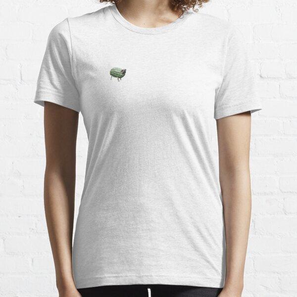 Pug Melon Essential T-Shirt