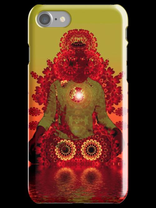 meditadelic by webgrrl