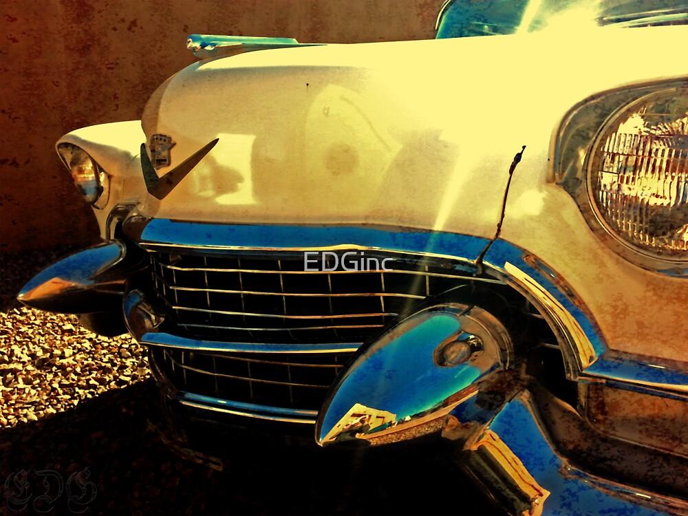 55 Caddy by EDGinc