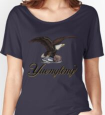Yuengling Lager Beer Women's Relaxed Fit T-Shirt