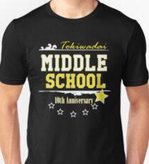 Tokiwadai Middle School T-Shirt