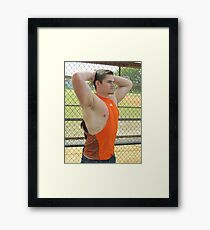 Dalton 9696 Framed Print