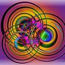 Twirl by IrisGelbart