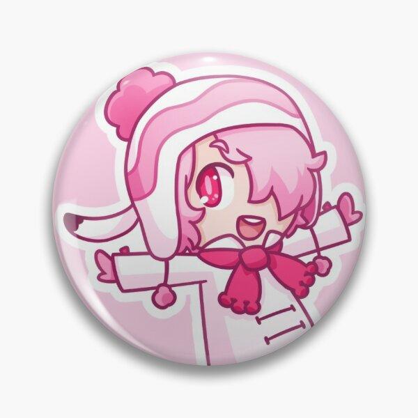 Mochi Fan Pin