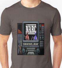 NARC  T-Shirt