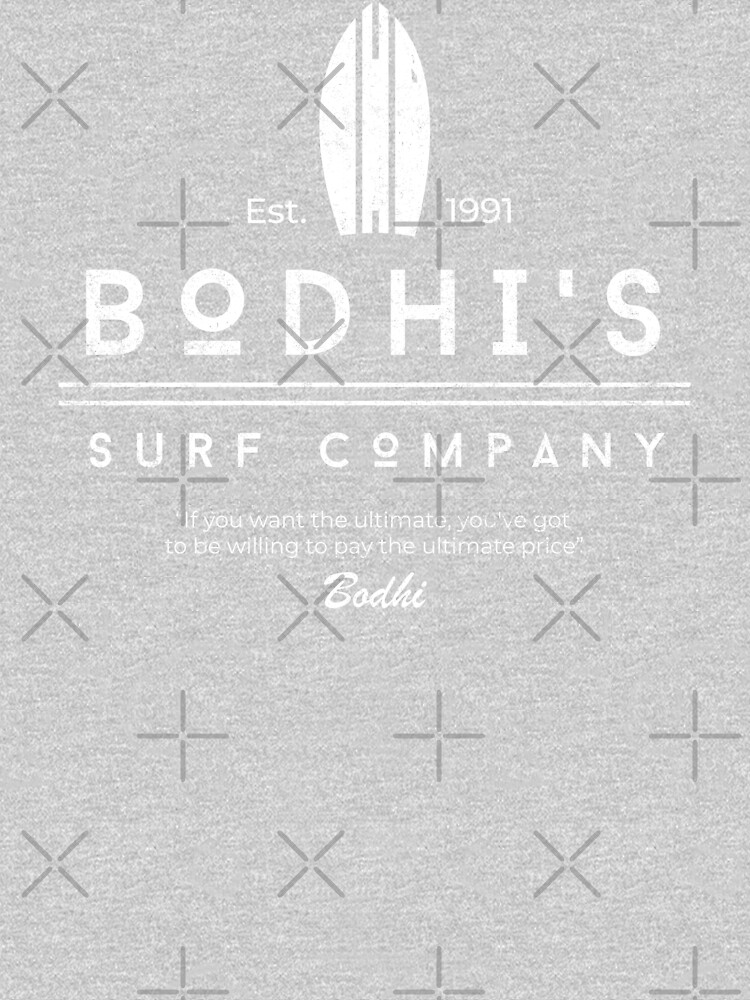 Bodhi's Surf Company by Primotees