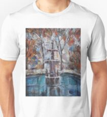 The Fountain Unisex T-Shirt