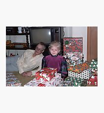 Presents 1985 Photographic Print