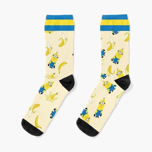 Schergen Socken