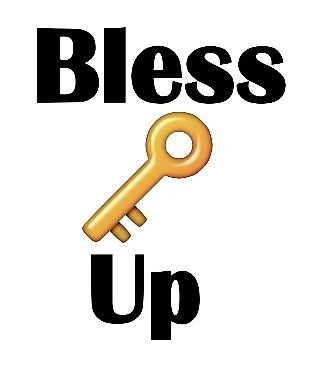 Bless up  by richterr