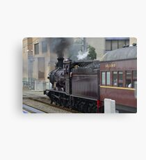 STEAMFEST  APRIL 2014 Metal Print