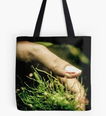 Relation with nature Tote Bag