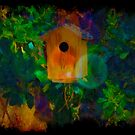 Bird House Fantasy by michaelgabriel
