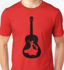 Flamenco T Shirt T-Shirt
