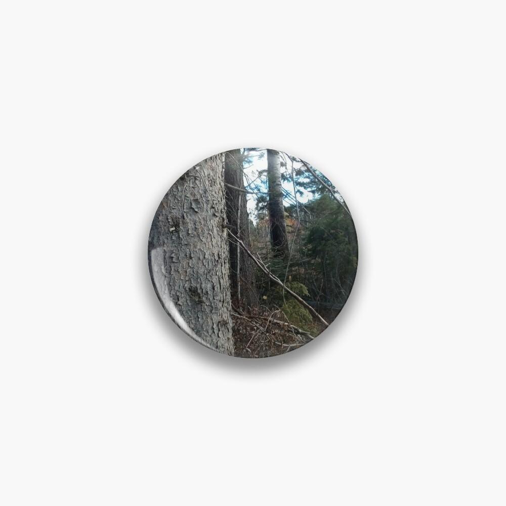 Canadian woodland 1 Pin