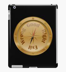 Moral Compass - Steampunk iPad Case/Skin