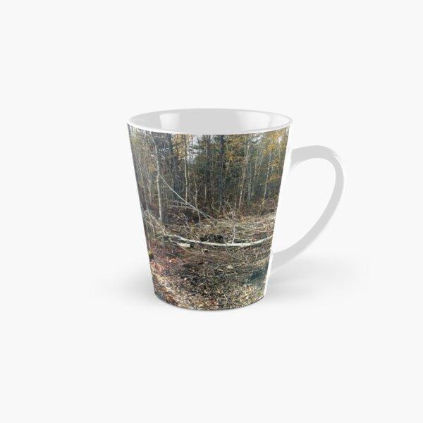 canadian swamp land 1 Tall Mug