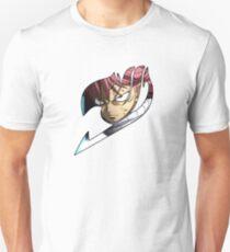 Fairytail - Dragonforce Unisex T-Shirt