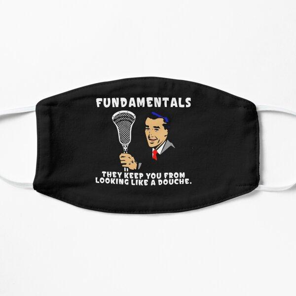 Lacrosse Fundamentals  Mask