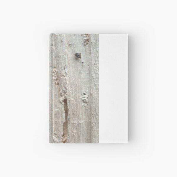 log upclose 2 Hardcover Journal