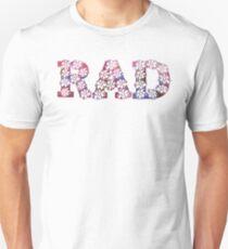 RAD FLOWERS T-Shirt