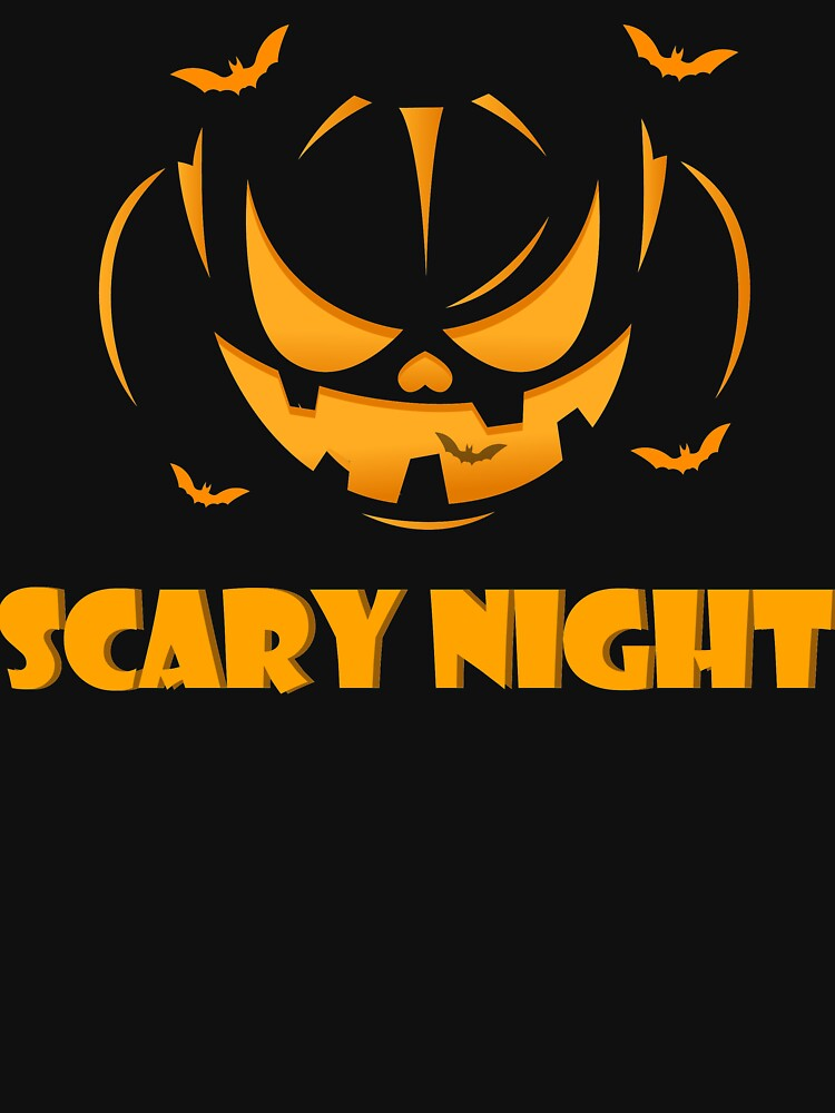 Halloween SCARY NIGHT by abhinavt777