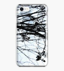 Lilac Snow Phone Case iPhone Case/Skin