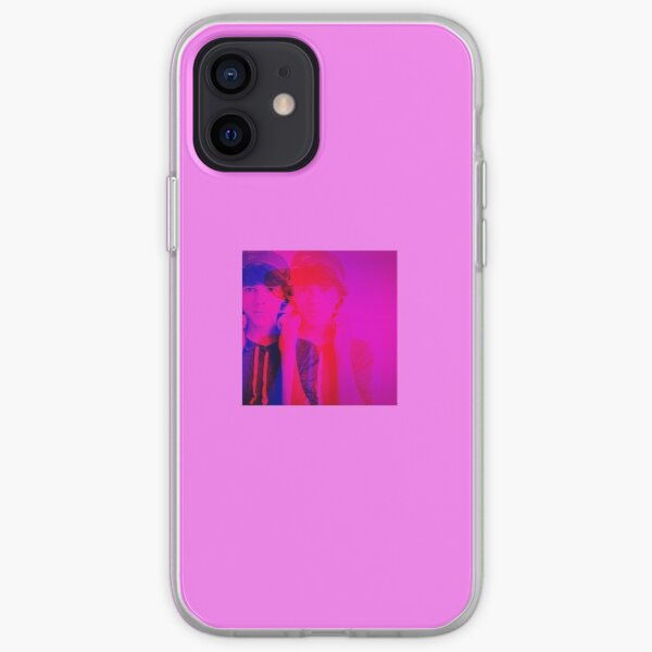 Brent Rivera mirror iPhone Soft Case