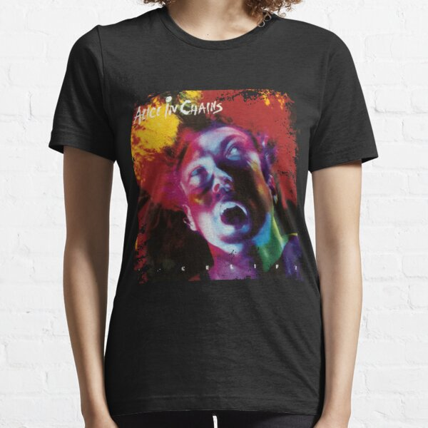 Alice in Chains  Essential T-Shirt