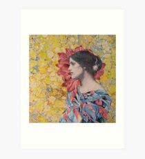 The Multicolor Dream Art Print