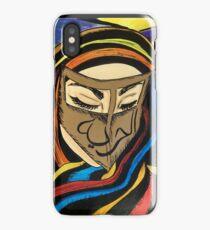 Urban Desertion iPhone Case/Skin