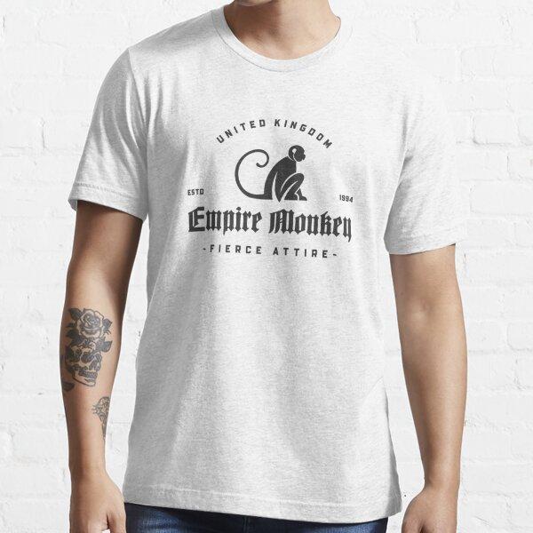 Empire Monkey - Fierce Attire Essential T-Shirt